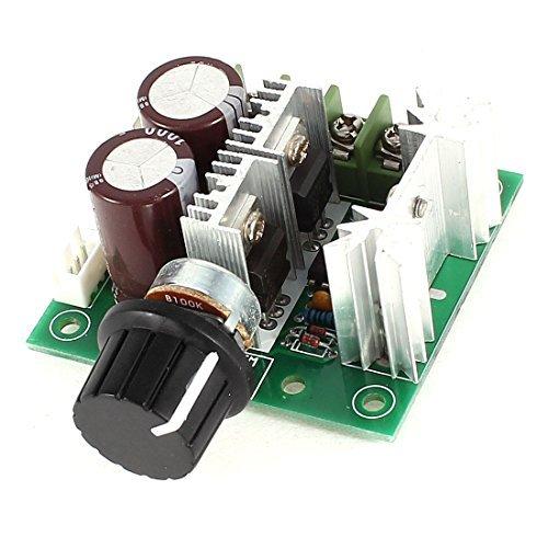 K20 DC 12-40V Geschwindigkeitsreduzierung Motor PWM-Controller PCB Control Board