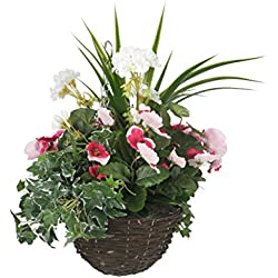 Closer to Nature HBKS3 - Arreglo floral artificial