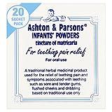 Ashton & Parsons Infants Powders