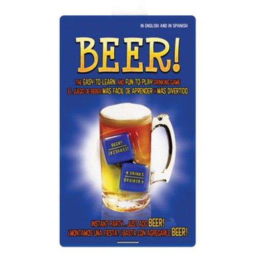 Kheper Games Beer! Dice
