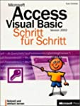 Microsoft Access Visual Basic Version...