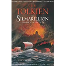 The Silmarillion Poster Collection