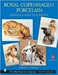Royal Copenhagen Porcelain: Animals a...