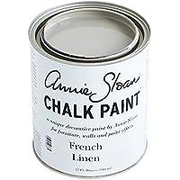 Tiza Pintura por Annie Sloan francés lino