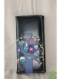 stile classico nuovo stile e lusso design professionale Amazon.it: Gufi - Portafogli e porta documenti / Accessori ...
