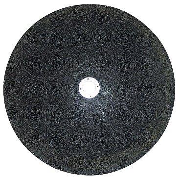 Güde 40541 Metalltrennsheibe 355 mm, Schwarz, 1 Scheibe