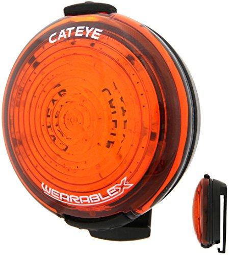 Cateye Wearables-X SL-WA100 Sicherheitsbeleuchtung 2019