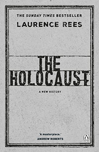 The Holocaust : A New History