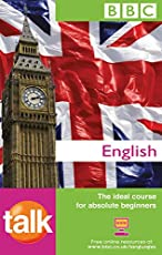 BBC English Talk with CD(Audio book)