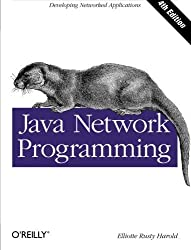 Java Network Programming by Harold (2013-10-17)