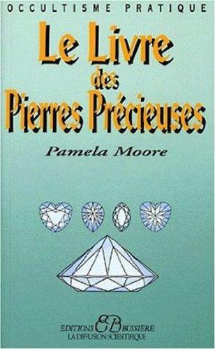 Le livre des pierres précieuses