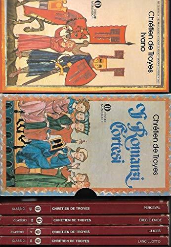 I romanzi cortesi Mondadori oscar
