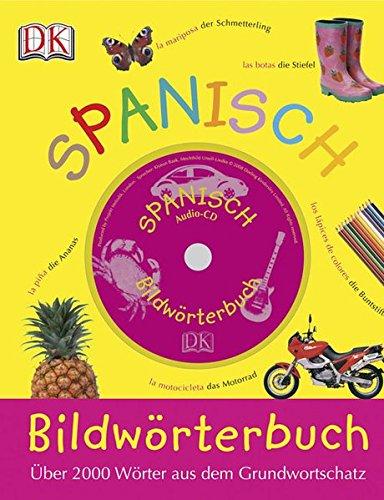 Bildwörterbuch Spanisch