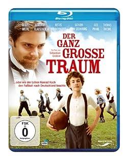 Der ganz große Traum [Blu-ray]