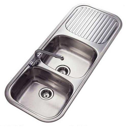 reginox-rl201s-regent-30-double-sink-and-drainer-stainless-steel-rev