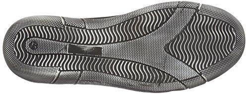 Trachtenrebell Chiemsee, Low-Top Sneaker homme brun (Moor)