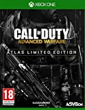 Call of Duty: Advanced Warfare - Édition Limitée atlas [Importación Francesa]