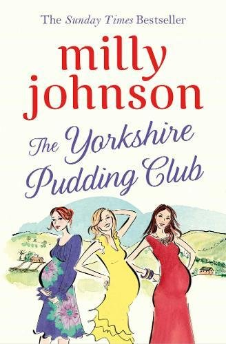 The Yorkshire Pudding Club Cover Image
