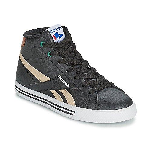 Reebok ROYAL COMP MID SYN V62900 enfant (garçon ou fille) Chaussures de sport