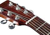 zero Glide à fente zs-1Sillet pour guitare acoustique Système