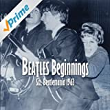 Beatles Beginnings 6: Beatlemania 1963