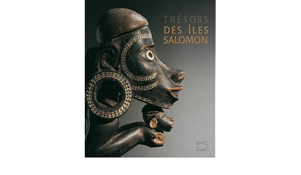 Trésors des îles Salomon