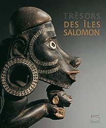 Trésors des îles Salomon : La collection Conru