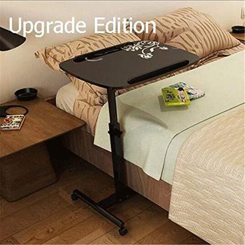 BABIFIS Laptop Schreibtisch, Computer Schreibtisch Desktop Home Laptop Schreibtisch Simple Modern Mobile Desk A -