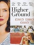 Higher ground [IT Import]