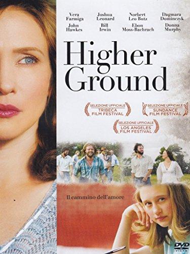 Bild von Higher ground [IT Import]