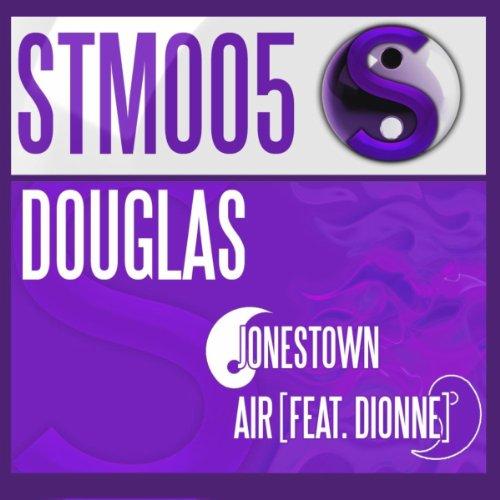 Douglas - Jonestown / Air