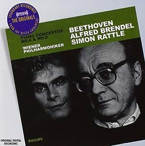 The Originals - Klavierkonzerte 4,5