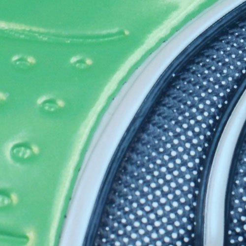 Puma Evospeed 3 Fg, Chaussures de sport homme Vert, blanc et bleu