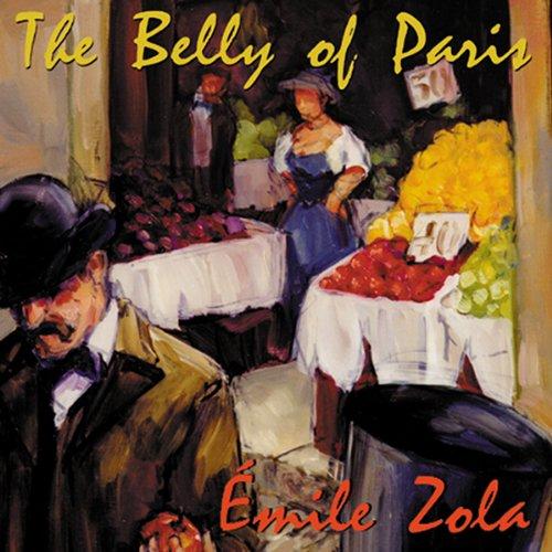 The Belly of Paris  Audiolibri