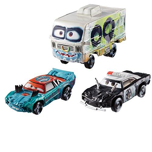 Disney-Cars-3-FBP86-Confezione-da-3-Personaggi-Derby-ModelliColori-Assortiti-1-Pezzo