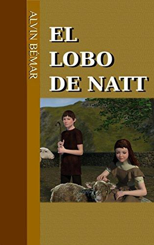 El lobo de Natt por Alvin Bémar