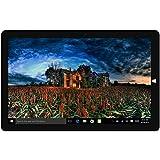 'Chuwi Hi 10pro tablette pC 10,1Dual OS Android 5.1, windows10,4gb RAM + ROM 64gb, Quad-Core, WiFi, Dual Caméra 2.0MP, couleur noir