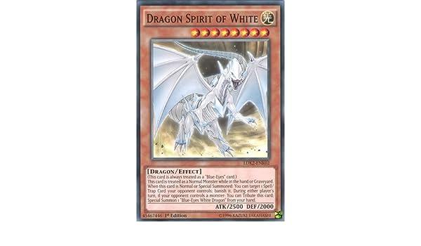 1 X The Melody of Awakening Dragon 1st X1 YUGIOH LDK2-ENK26 Normal Spell Card