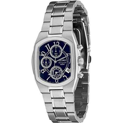 Seiko 70112 - Reloj Unisex movimiento de cuarzo con brazalete metálico