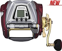 Daiwa Seaborg 12000mj English Display Electric Big Game Deep Sea Reel - Sb1200mj