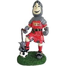 FC Union Berlin Ritter Keule Pl/üsch mit Sauger in 20 cm 1