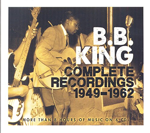 Complete Recordings 1949-1962 (Box 6cd)