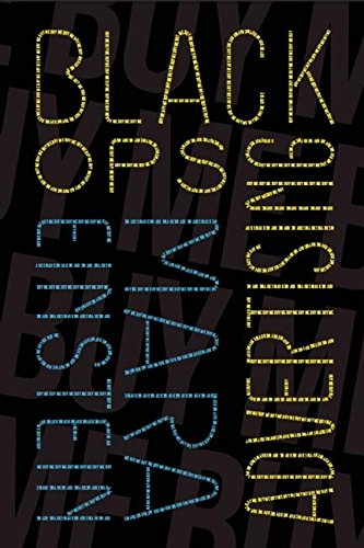 Black Ops Advertising: Native Ads, Content Marketing and the Covert World of the Digital Sell por Mara Einstein