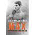Max (A Carter Brother series Book 4) (English Edition)