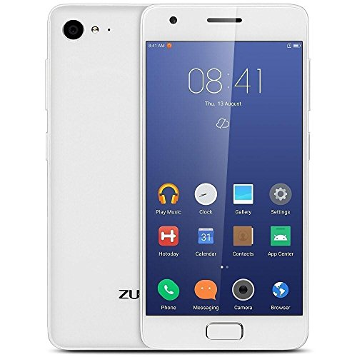 "Lenovo ZUK Z2 5"" 4GB Ram 64GB Rom Snapdragon 820 Batería 3500mAh. Njoyers-tech4joy"