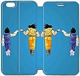 iPhone 6S/6 Plus (5.5 Inch) Hülle (GJB-ZPJ) Entwurfs-Schlag-PU-Leder Case Für iPhone 6S/6 Plus - JKLHKJSLS00165