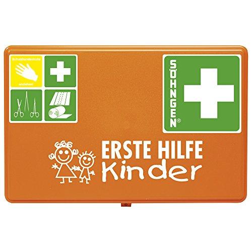 """Erste-Hilfe-Verbandkasten """"Kindergarten"""""""