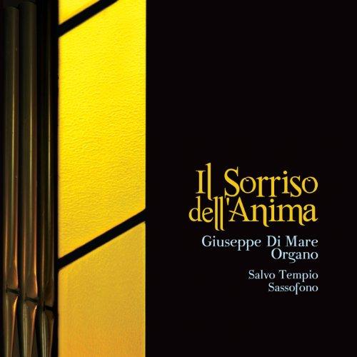 Fiori Musicali, Op. 12: No. 44, Ricercar con obligo di cantare la quinta parte senza tocarla (Arranged for Organ and Saxophone)