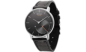Withings Activité Sapphire - Activity and Sleep Tracking Watch
