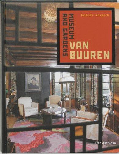 Museum and Gardens Van Buuren por Isabelle Anspach